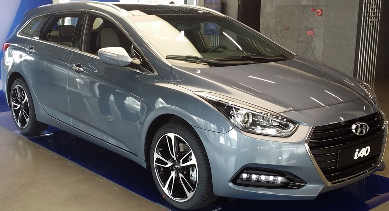 i40 (facelift)