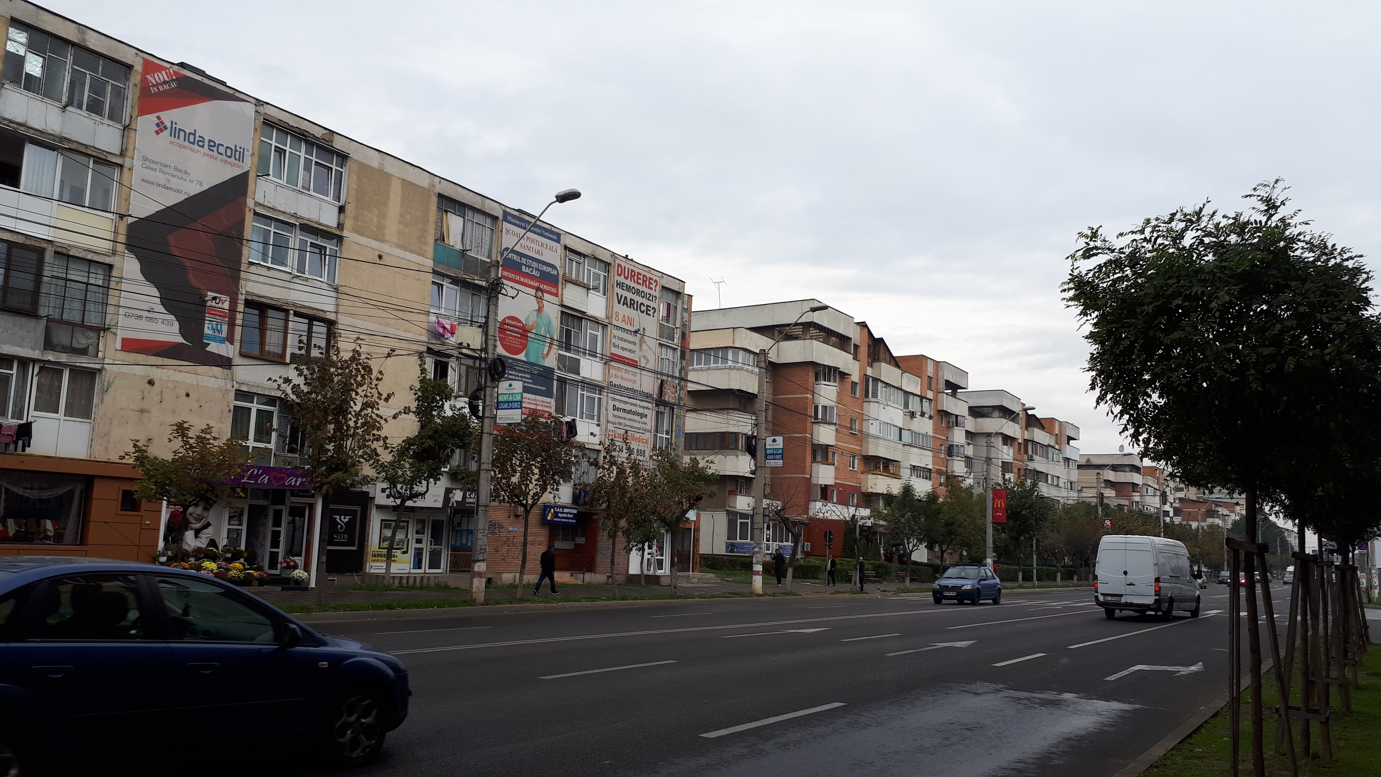 County of Bacău rentals for your holidays with IHA direct  |Bacau
