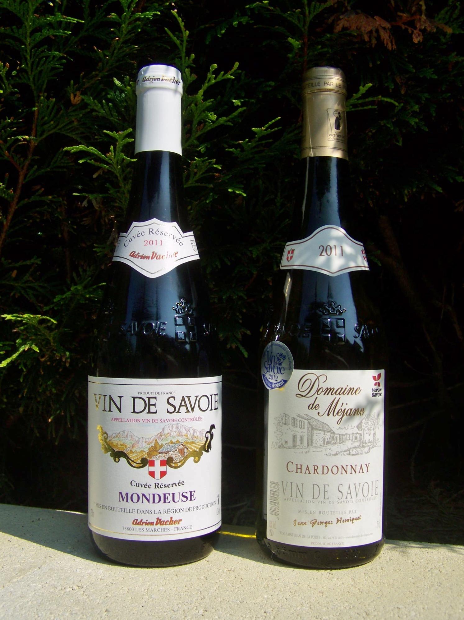 Gateau de savoie cuisine et vins de france les recettes - Cuisine et vin de france ...