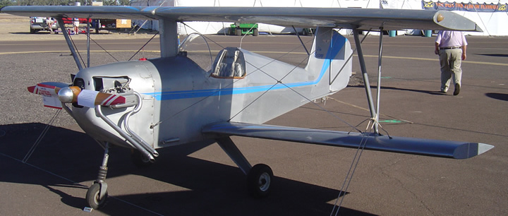 Aerosport Scamp Wikipedia