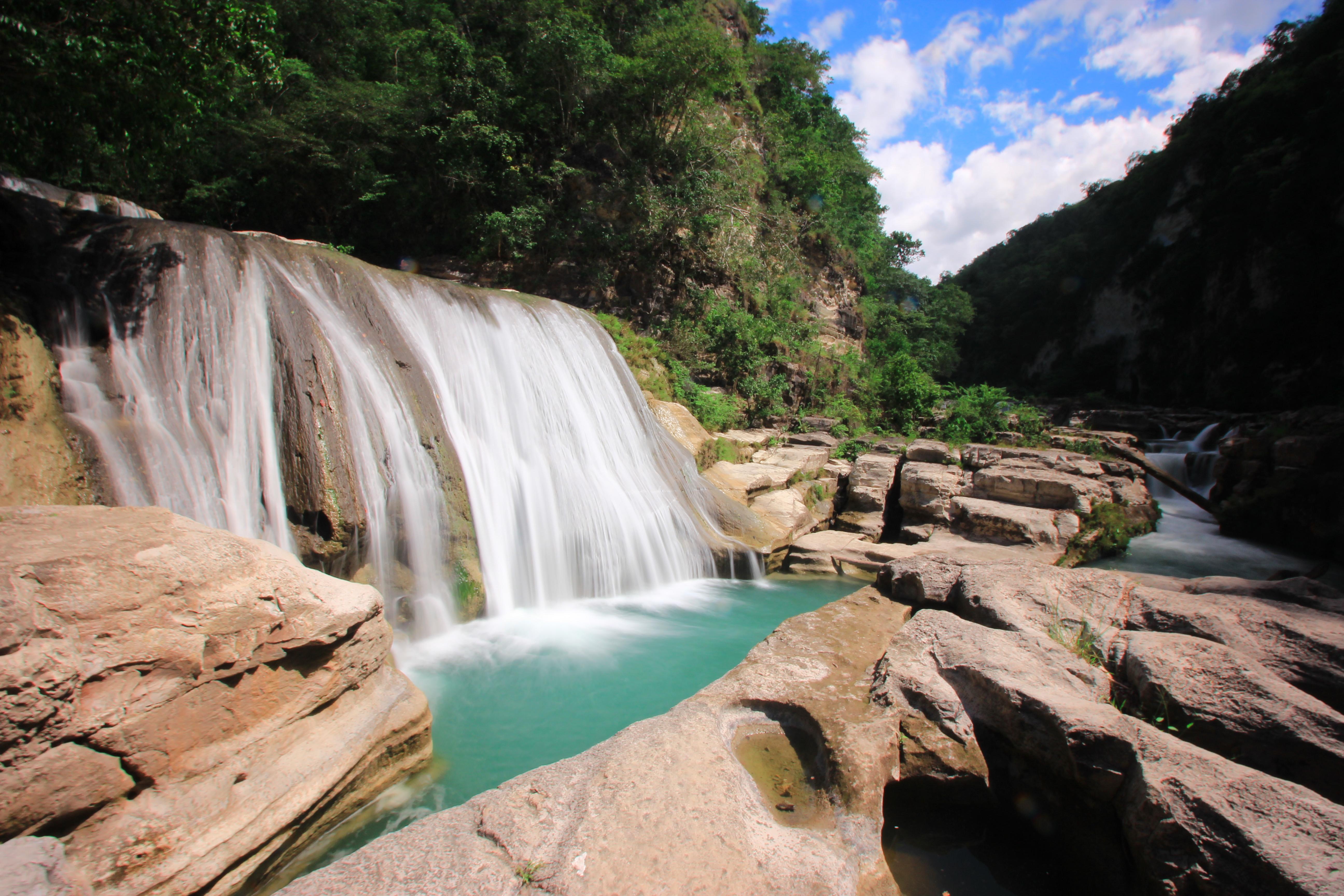 87 Gambar Air Terjun Indonesia Terbaik