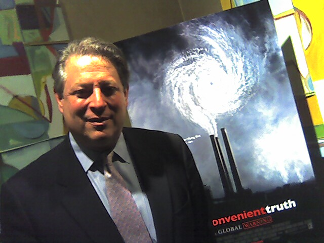 Billedresultat for al gore inconvenient truth