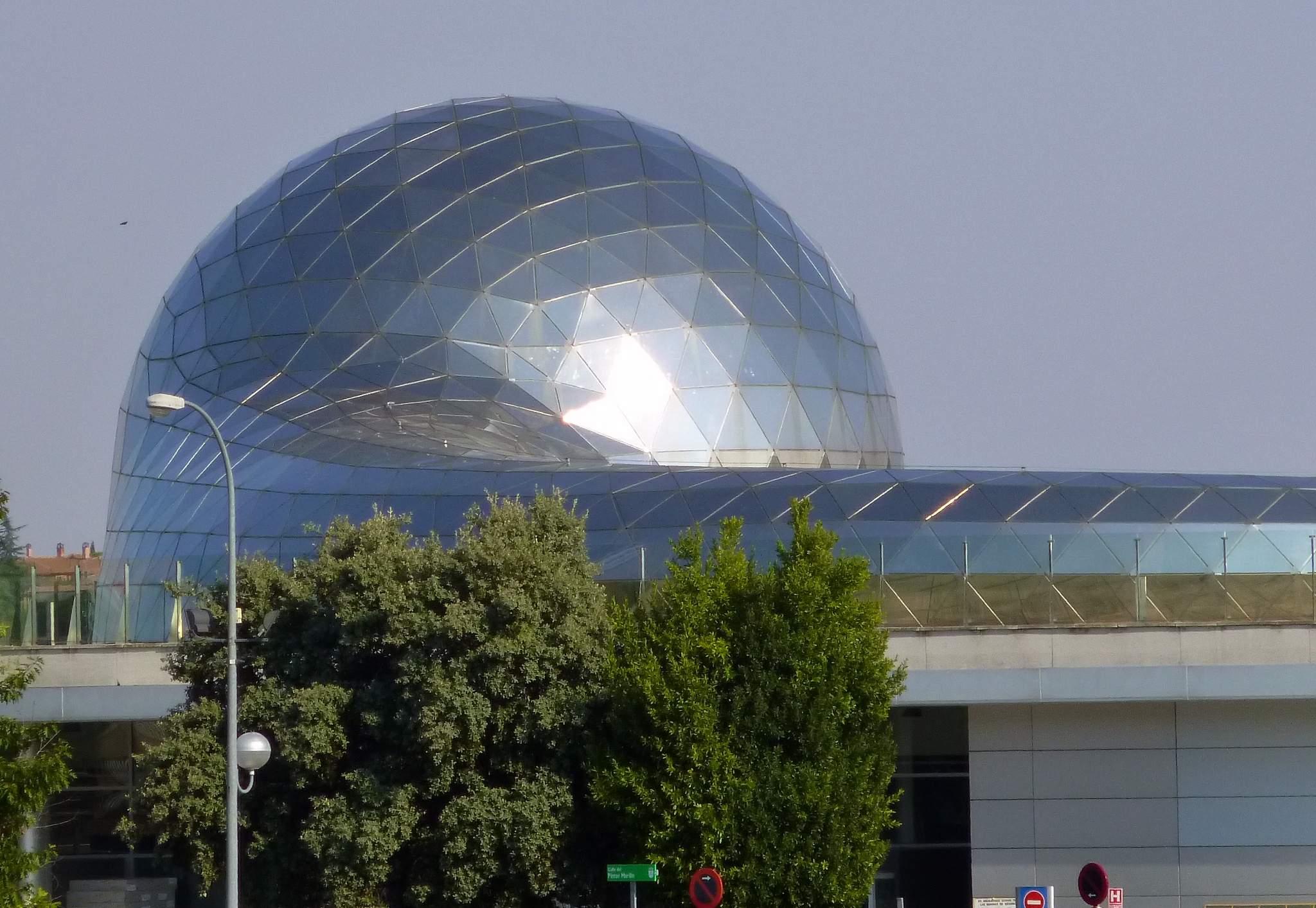 File:Alcobendas - Museo Nacional de Ciencia y Tecnología (MUNCYT) 01.jpg - Wi...