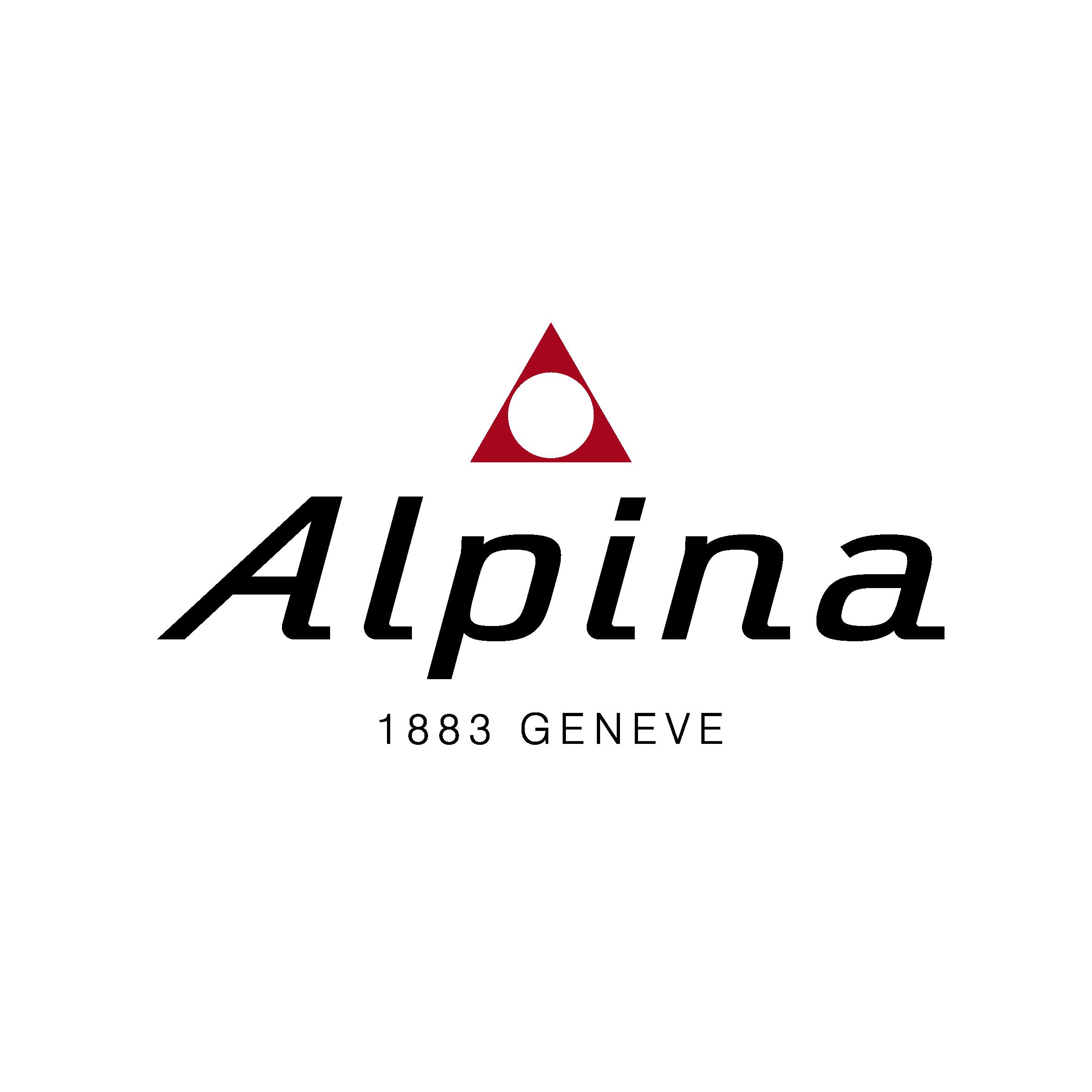 File Alpina Watches Brand Logo Png Wikimedia Commons