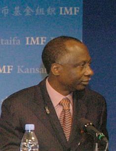 André-Philippe Futa Democratic Republic of the Congo politician