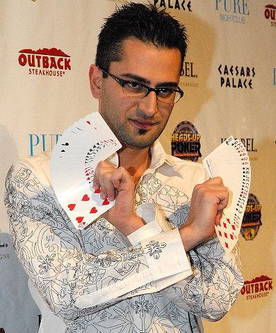 Casino Dealer Stole Money
