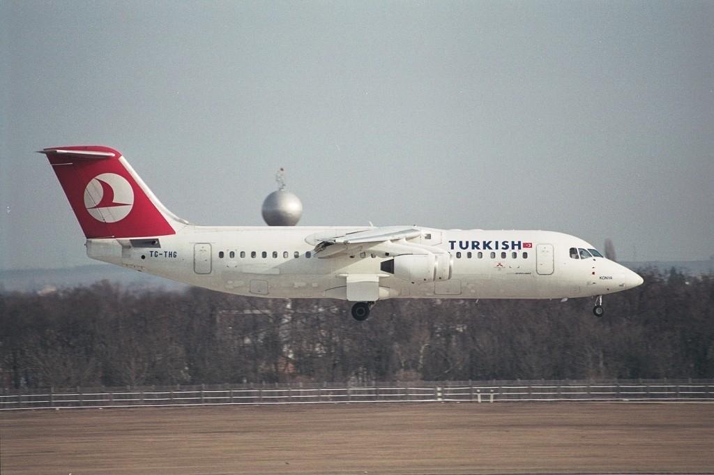 751406b6a6 Turkish Airlines Flight 634 - Wikipedia