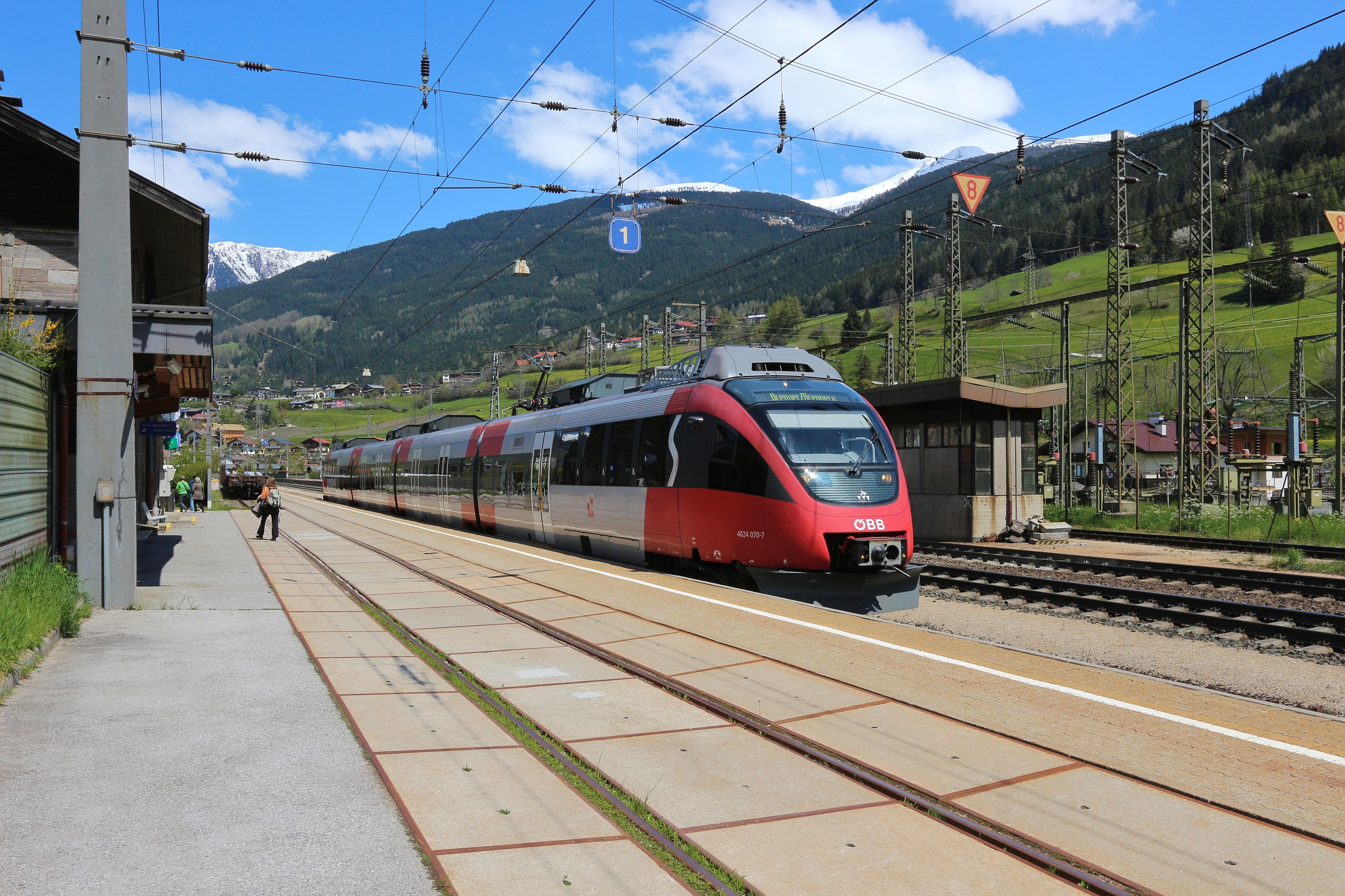 Accommodation Bergeralm - Steinach am Brenner - BERGFEX