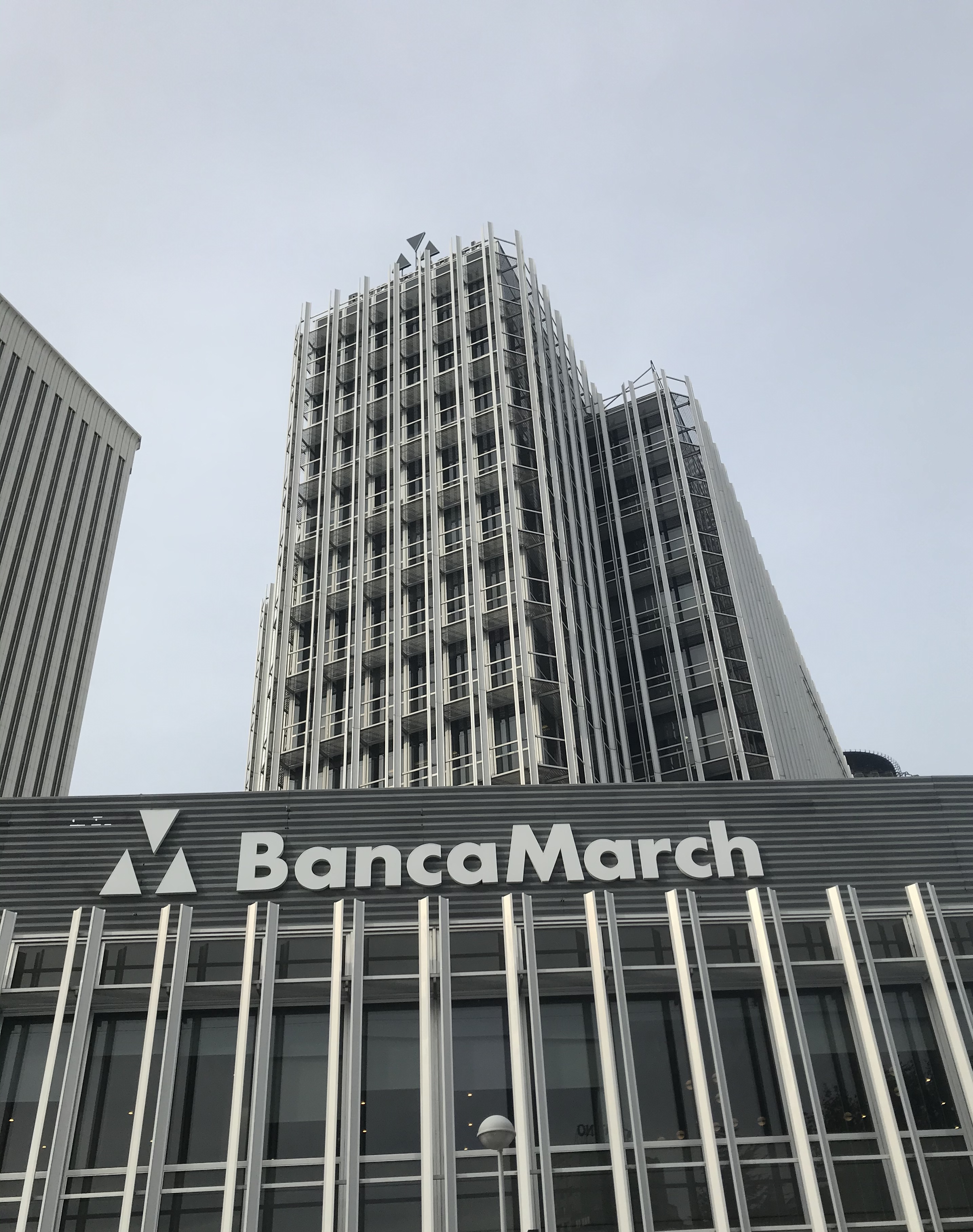 Elisa Estaca Gutiérrez-Argumosa Banca March
