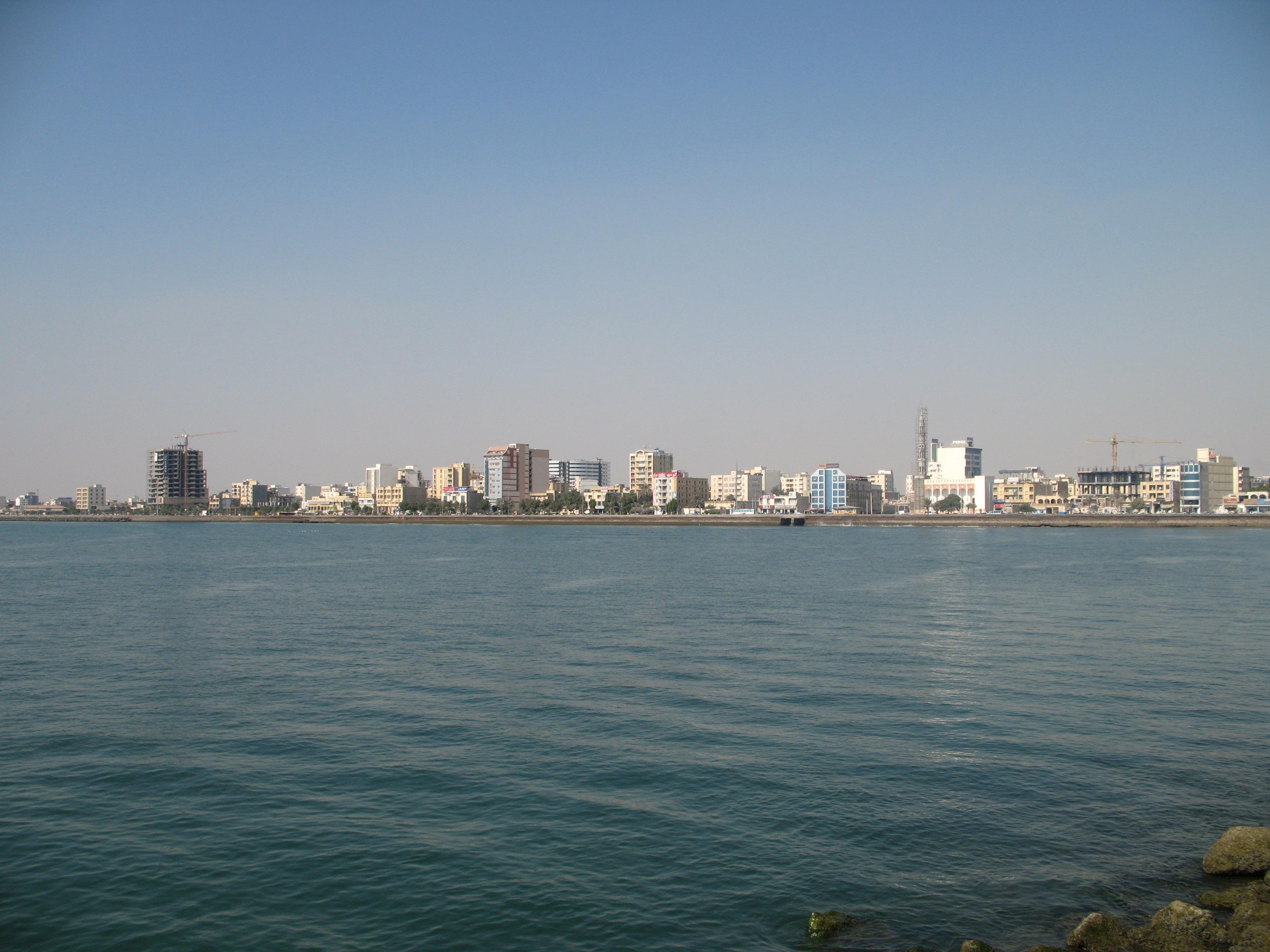 Bandar Abbas #