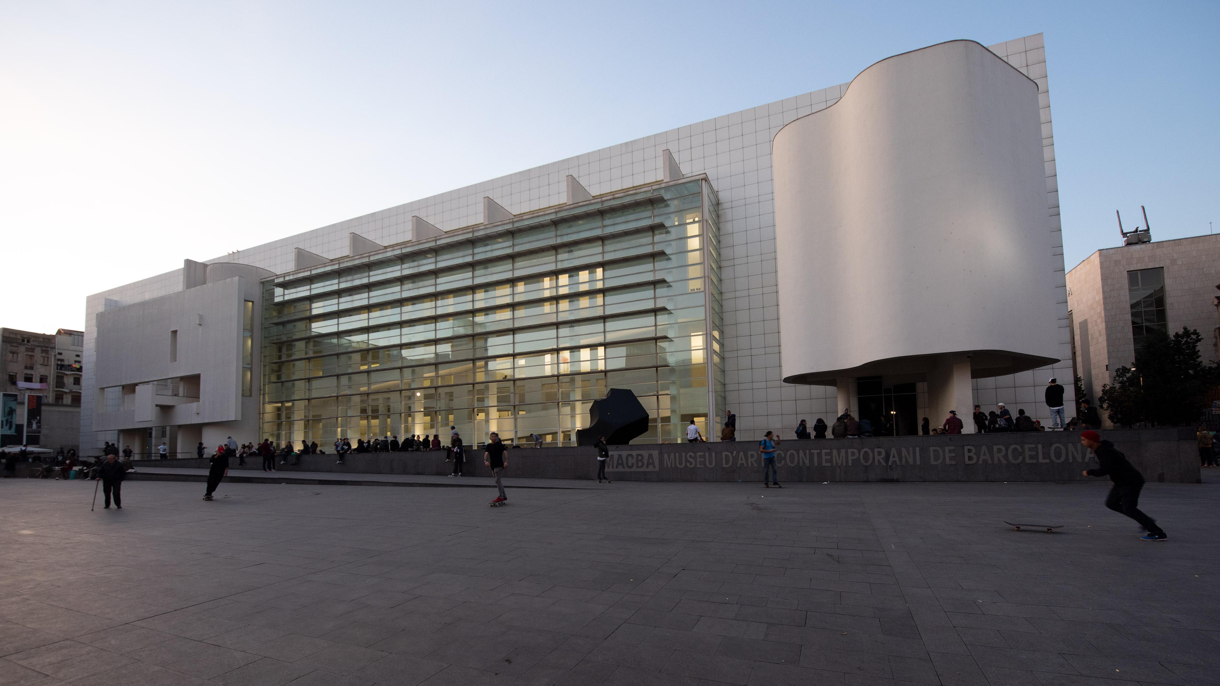 Barcelona Museum of Contemporary Art Exterior.jpg