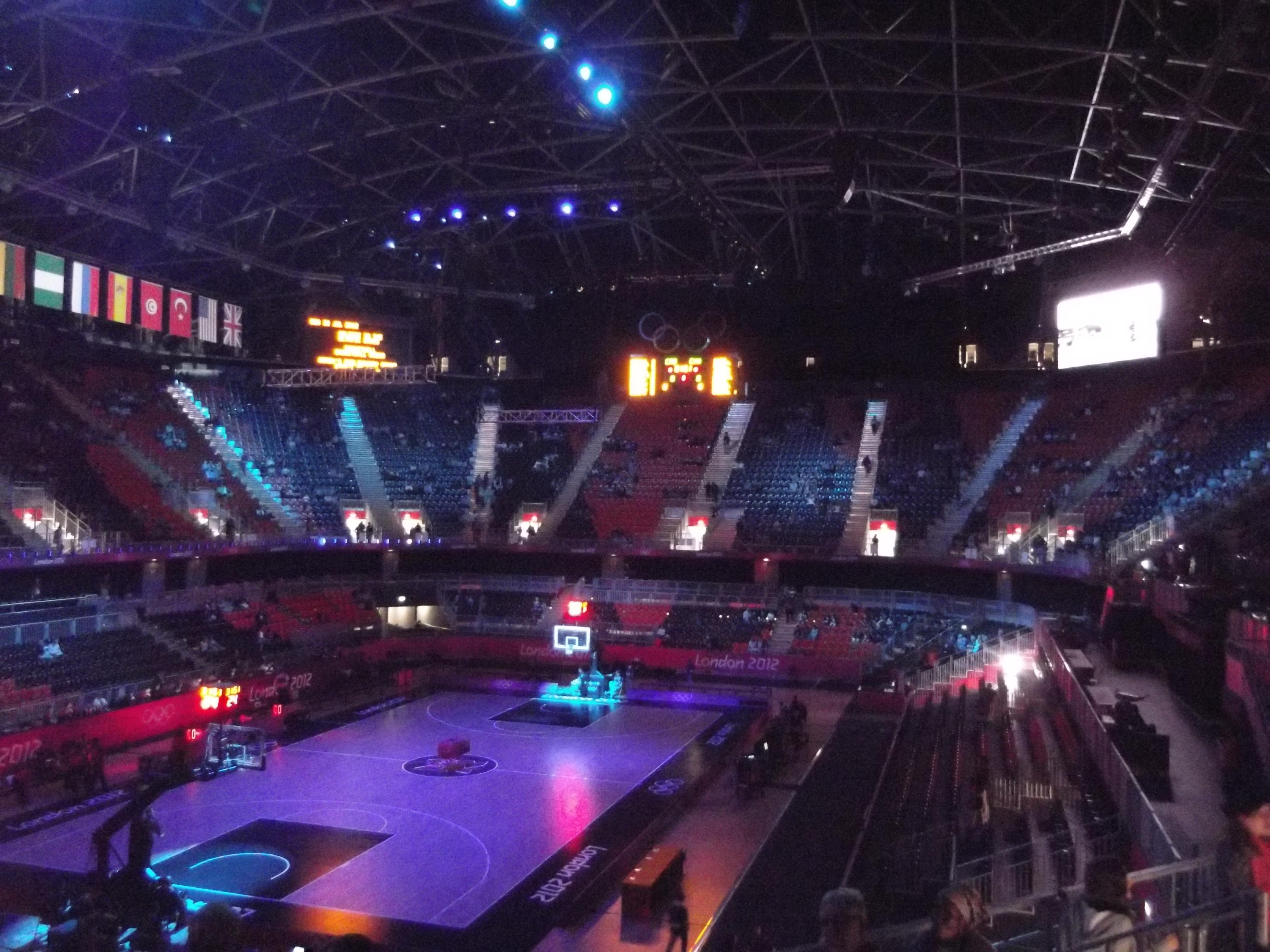 filebasketball arena london 30 july 2012 3jpg