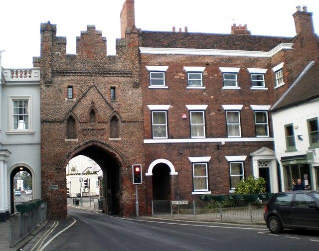 Building Control Beverley