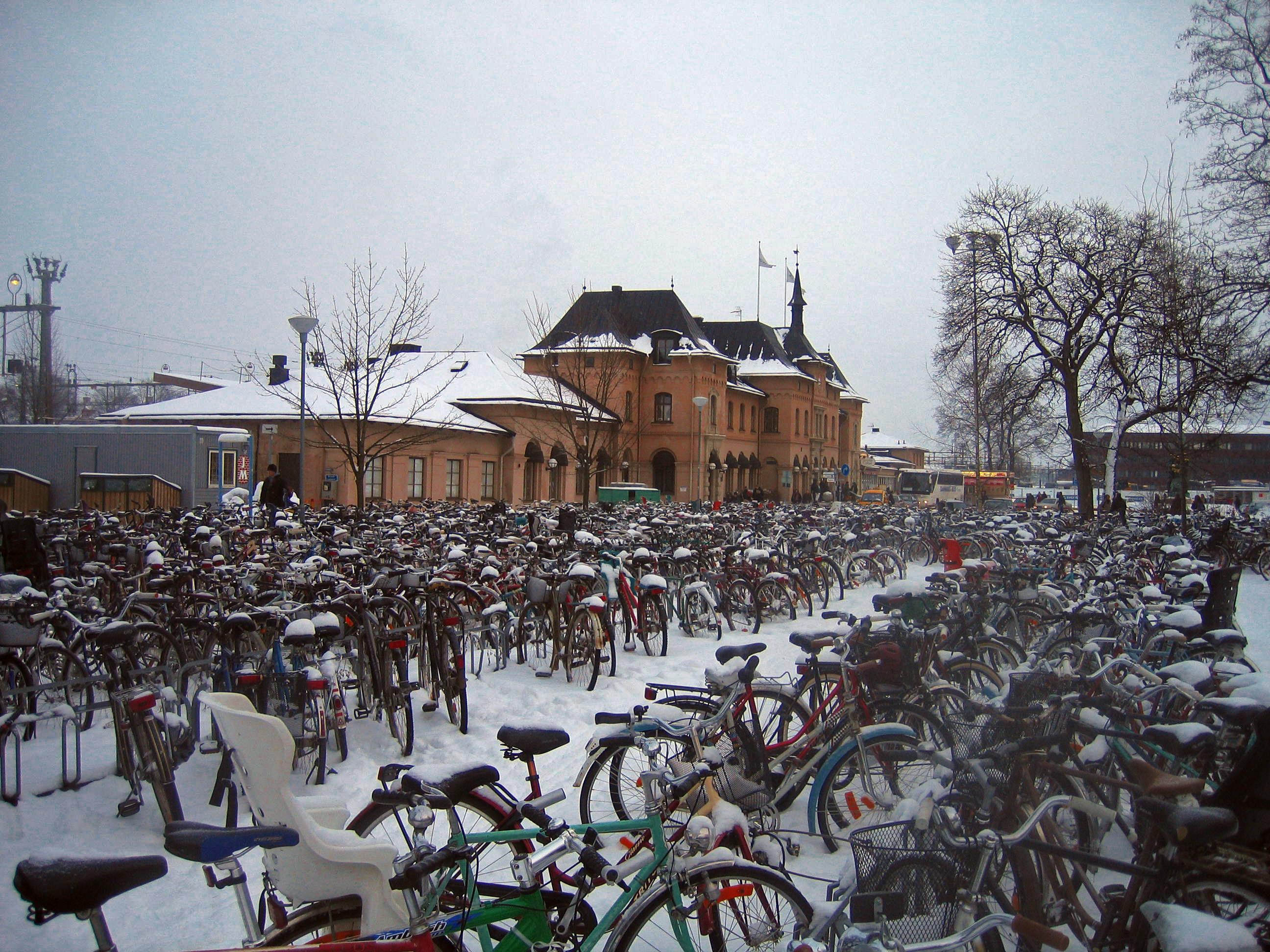 Bildresultat för uppsala winter