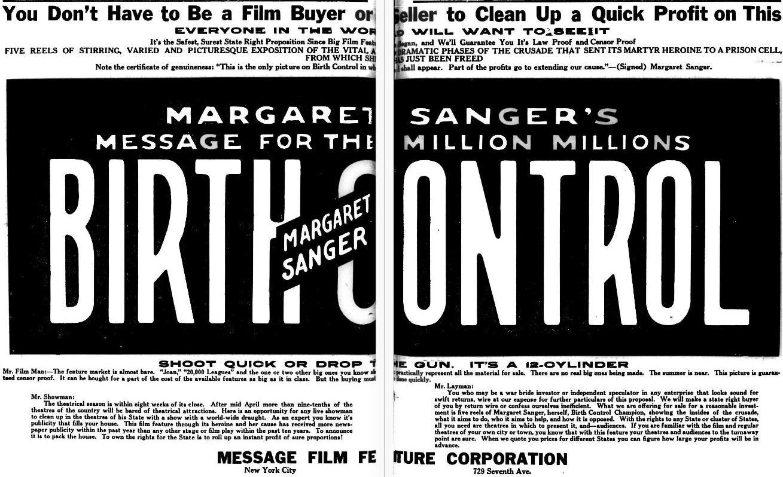 Birth Control Film Wikipedia