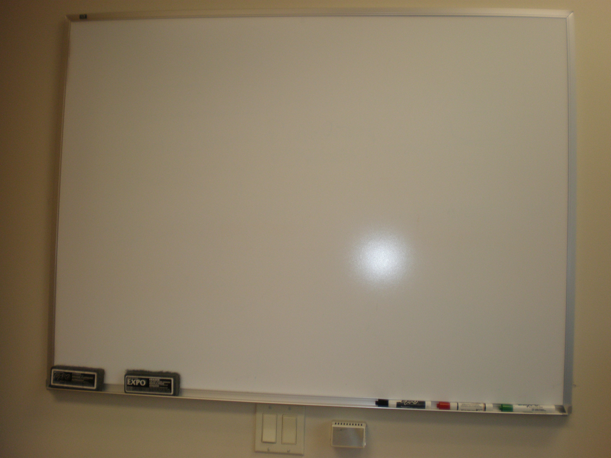 White Boards For Rooms