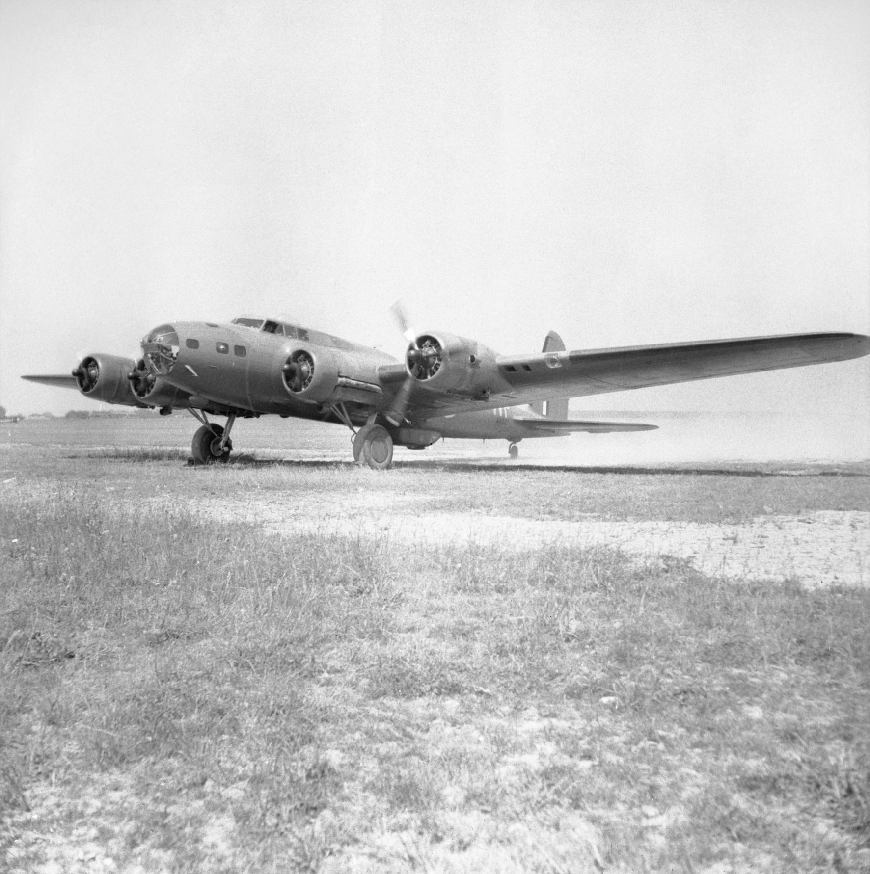 No. 597 Squadron RAF