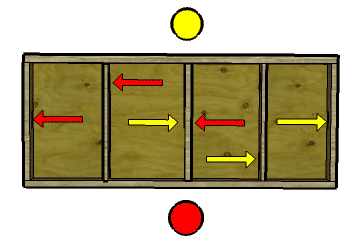 Woodworking box hockey plans plans pdf download free build for Chaise game free download