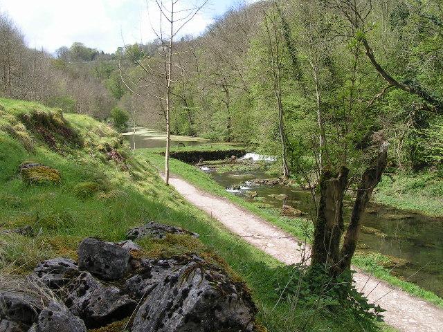 Bradford Dale - geograph.org.uk - 45169