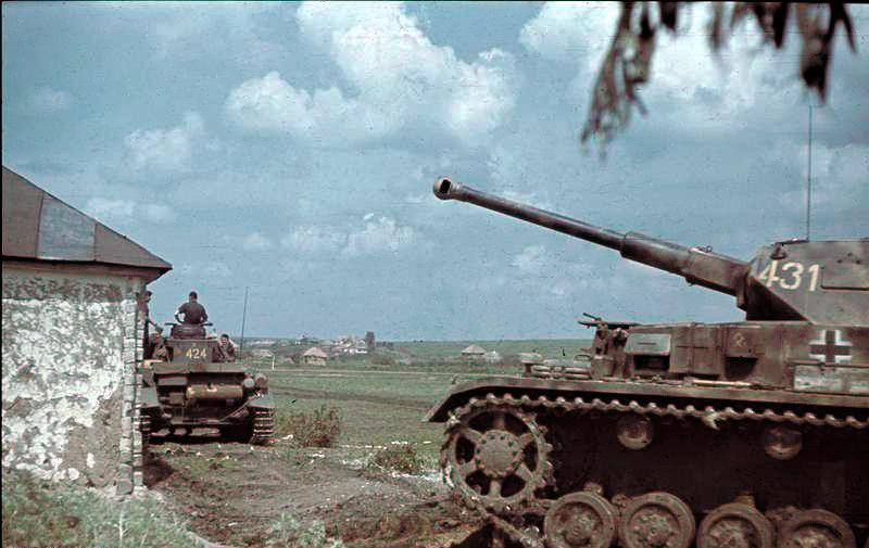 File Bundesarchiv Bild 169 0084 Russland Panzer Iv Jpg
