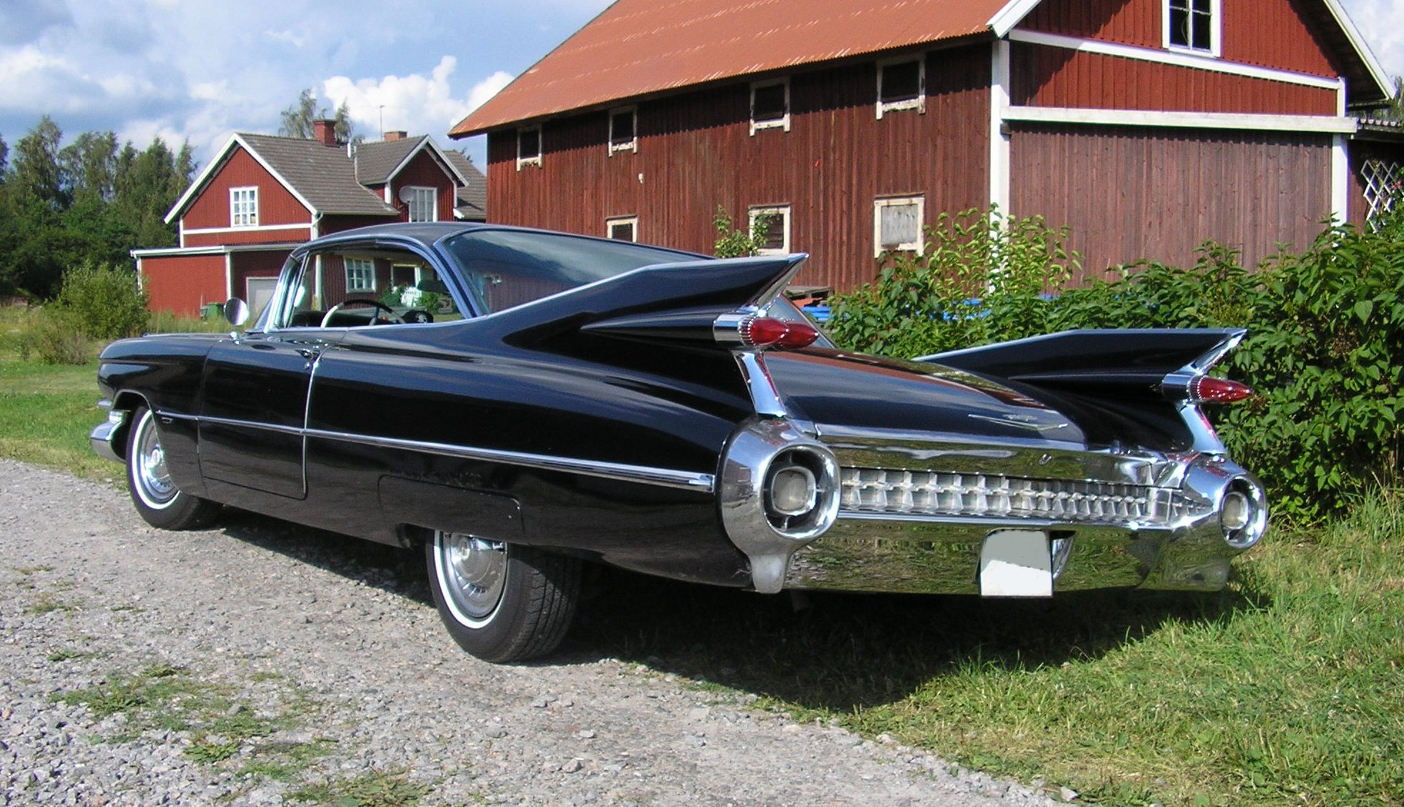 File Cadillac 1959 Rear Jpg Wikipedia