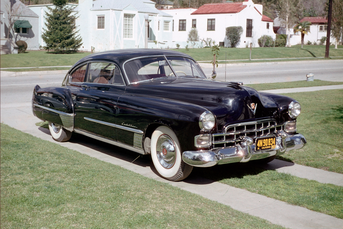 File Cadillac 1948 Jpg Wikimedia Commons