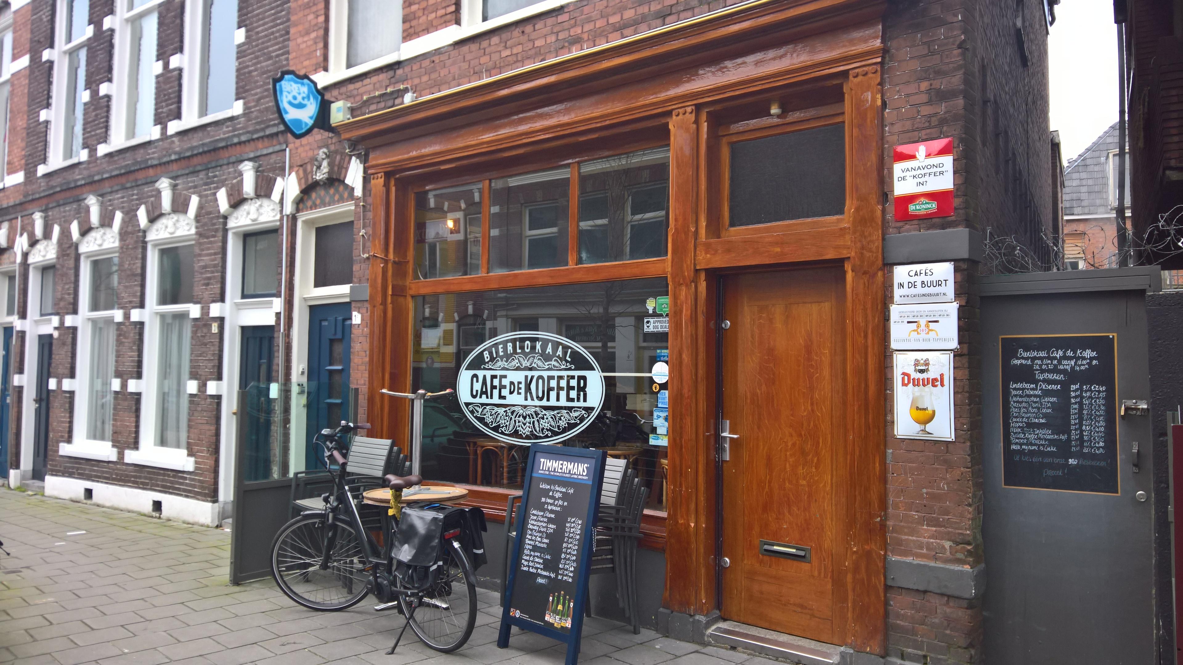 e37444289d5 File:Café de Koffer, Groningen (2018).jpg - Wikimedia Commons