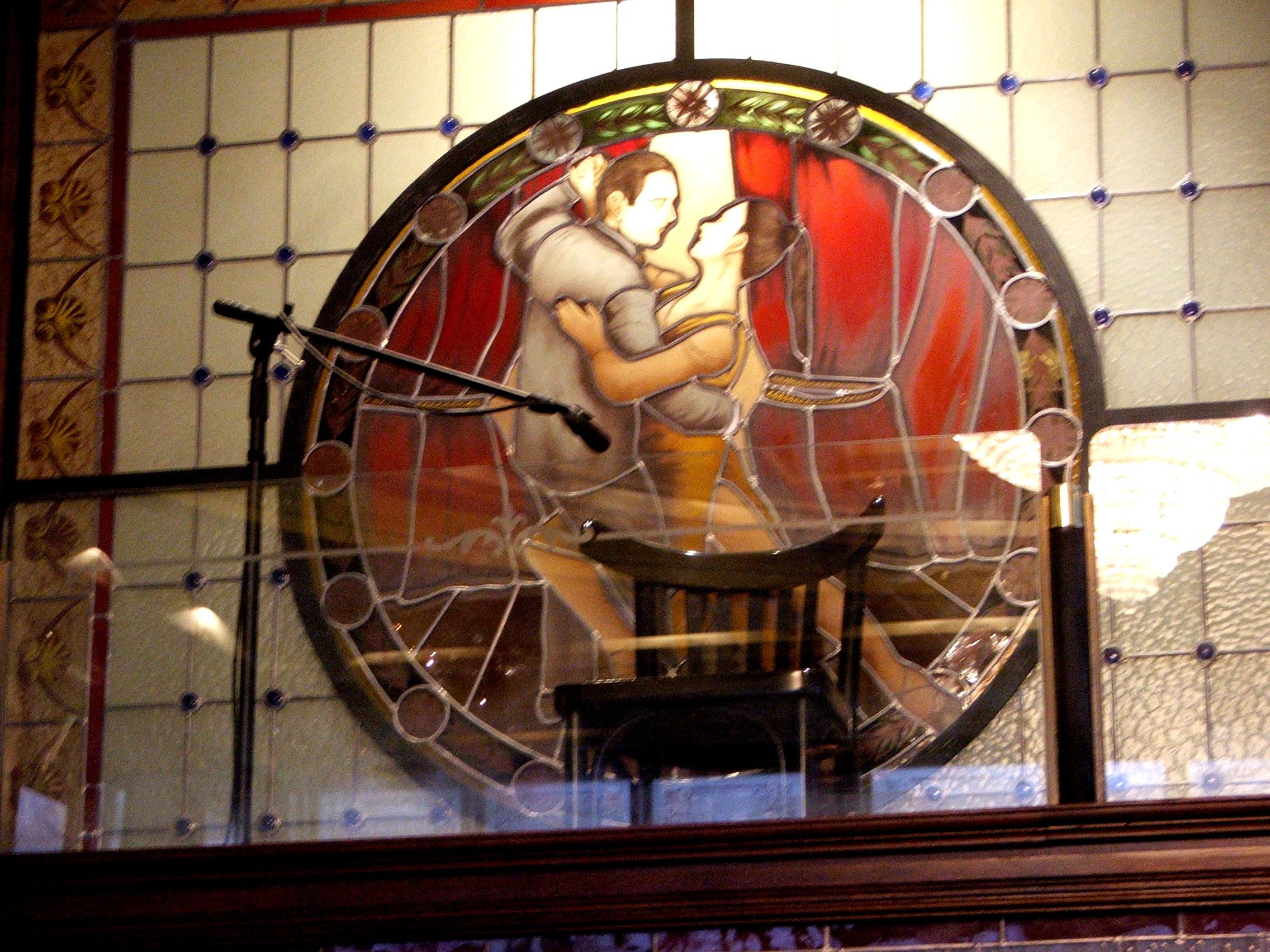 Café de Los Angelitos width=