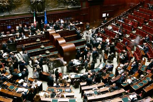 File wikimedia commons for Lista politici italiani