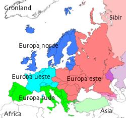 CartaEuropa