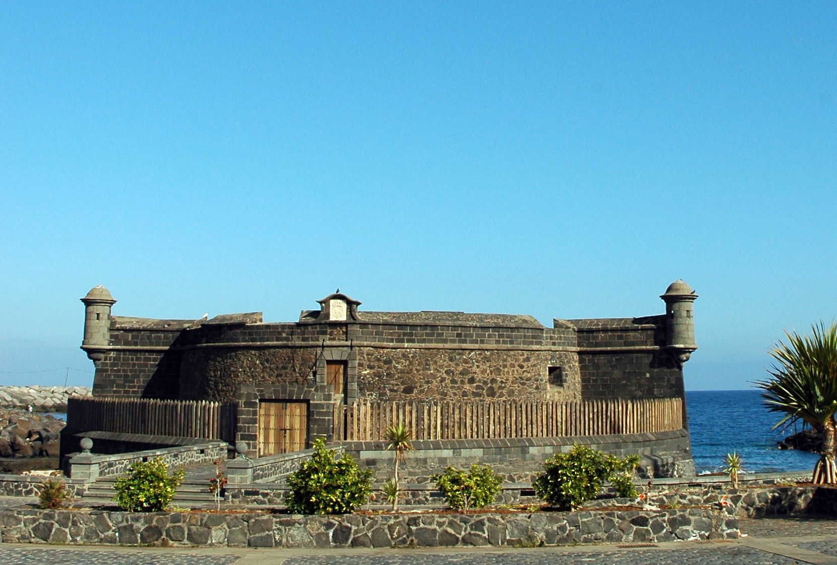 Castillo de San Juan Bautista-Santa Cruz de Tenerife.jpg