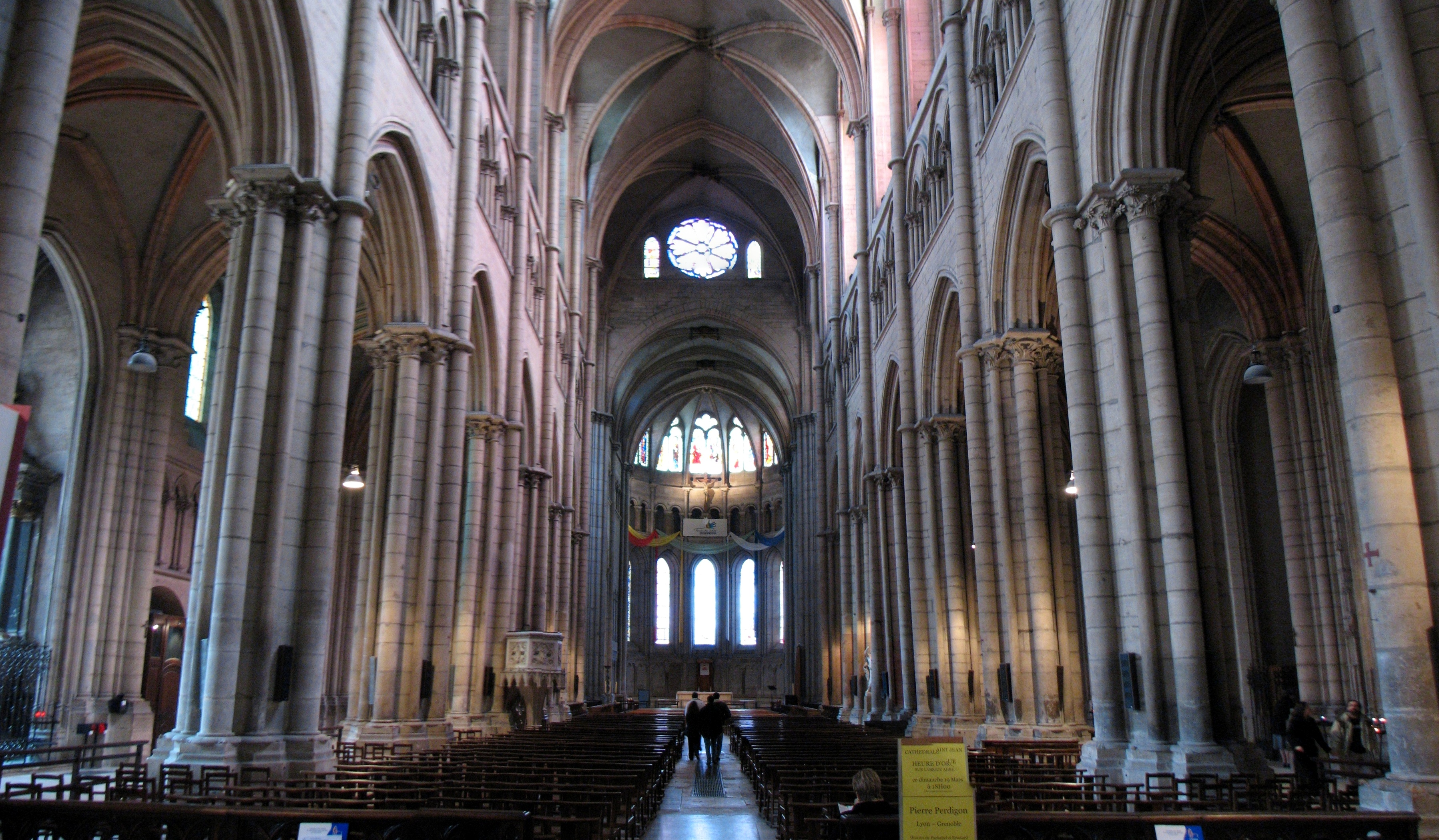 Catedral de Saint-Jean