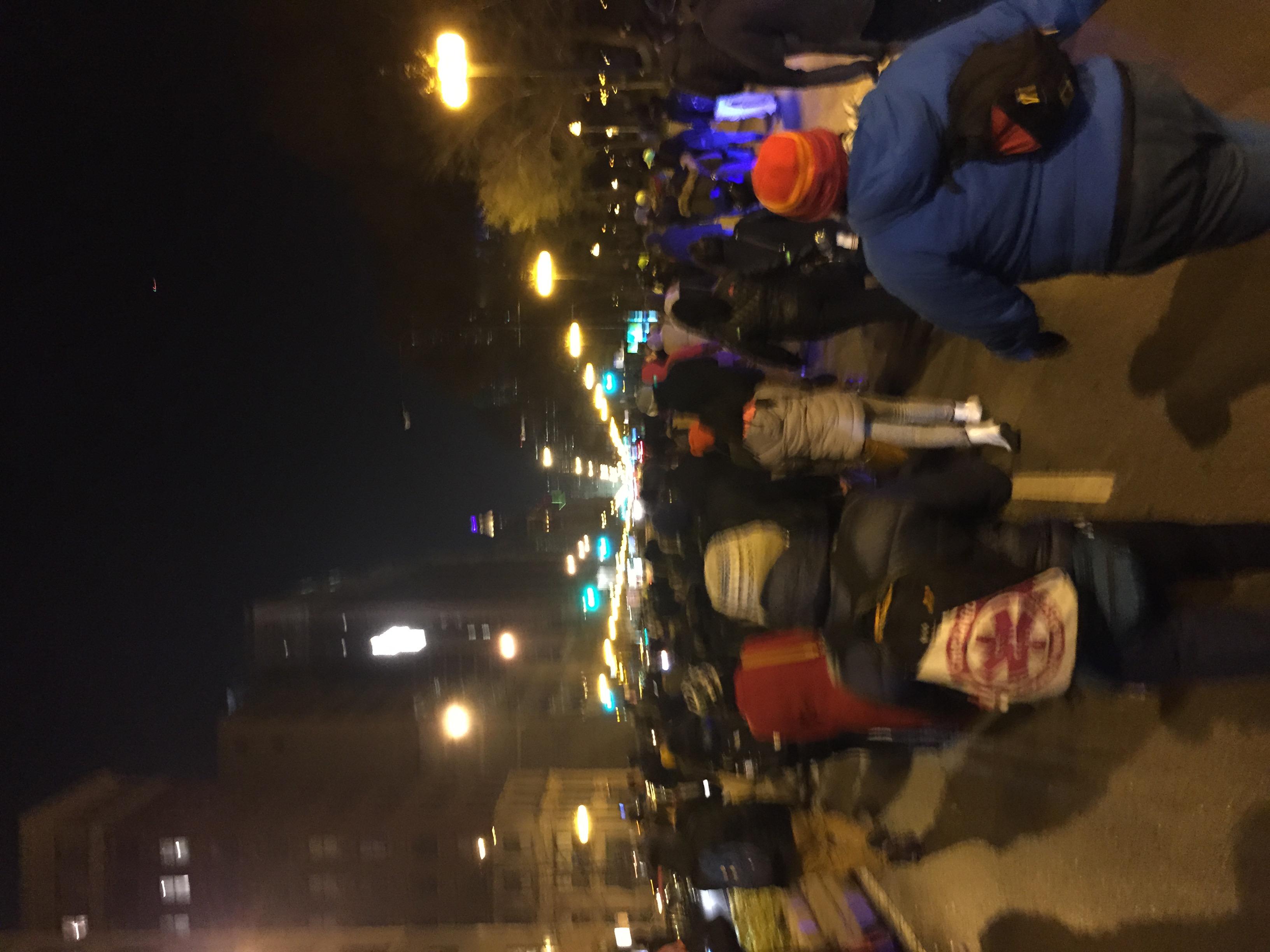 chicago protest - november 24, 2015 - michigan ave.jpg