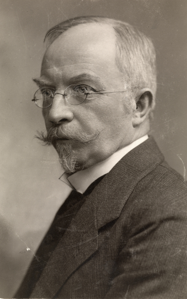 Christian Sinding (ca. 1930)