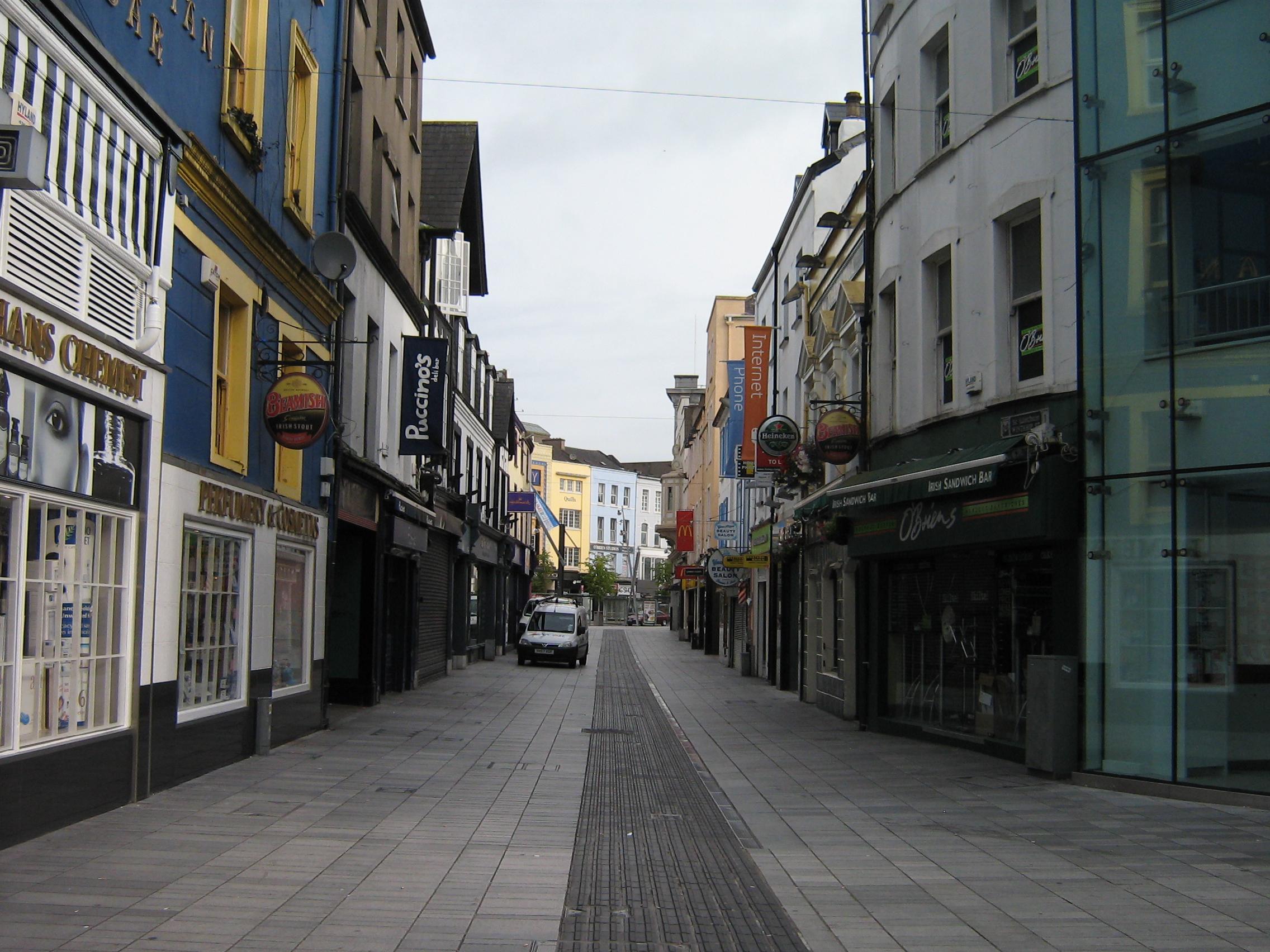free online dating ireland city cork