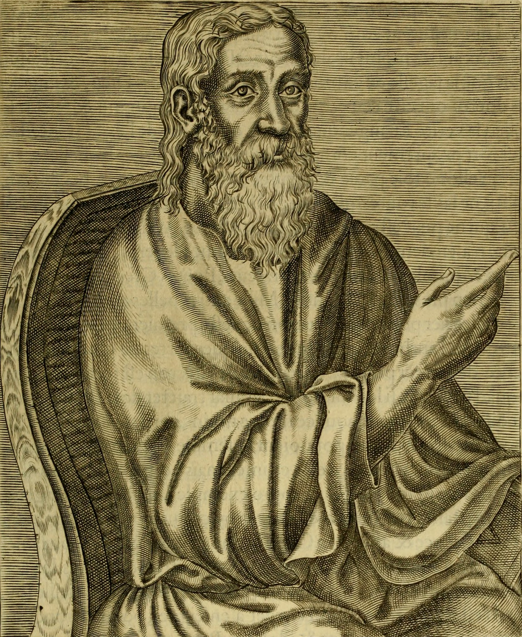 Clement of Alexandria - Wikipedia