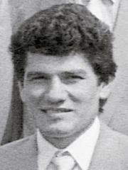 Cornel Durău Romanian handball player