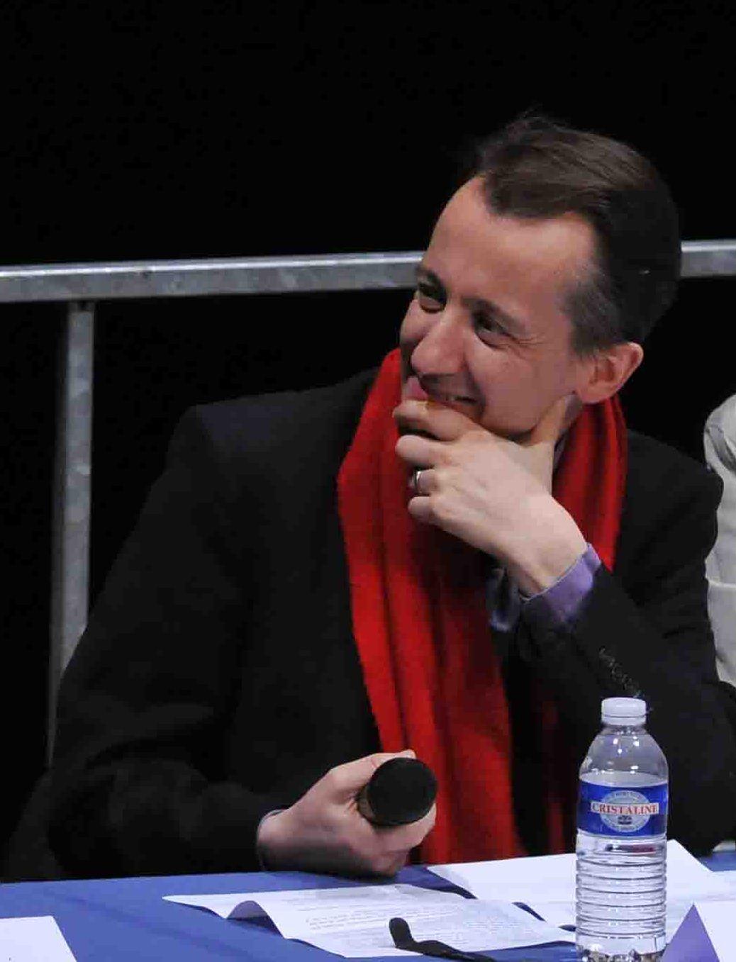 officiel de vente chaude mignonne Conception innovante Christophe Barbier — Wikipédia