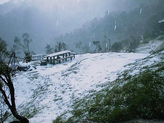 Tour Parque Los Nevados