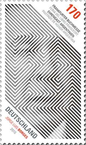 DPAG 2010 40 Frankfurter Buchmesse Argentinien