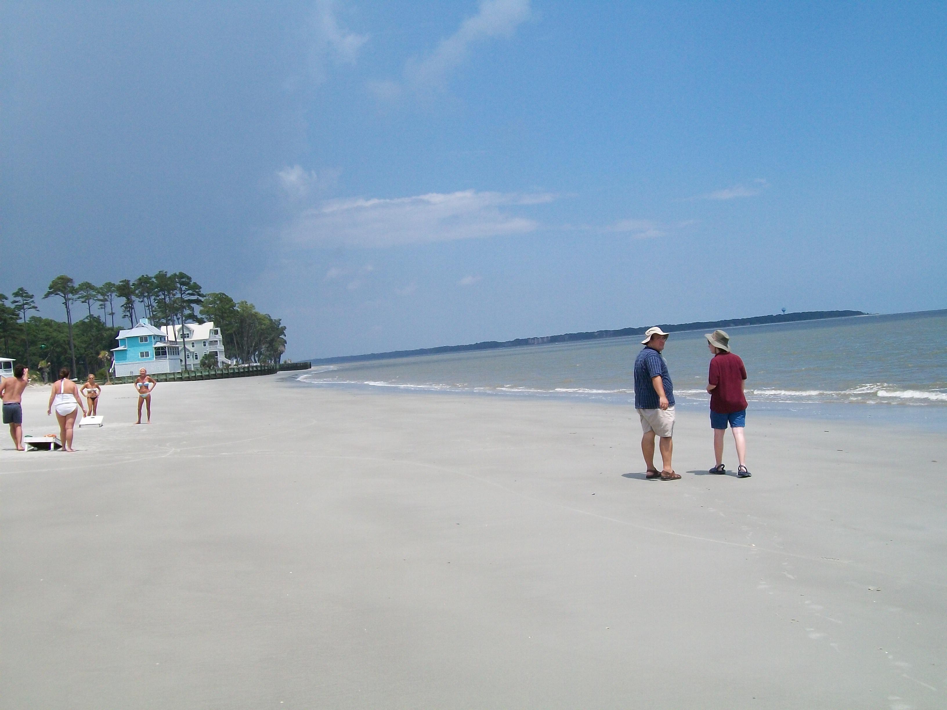 Island dating site