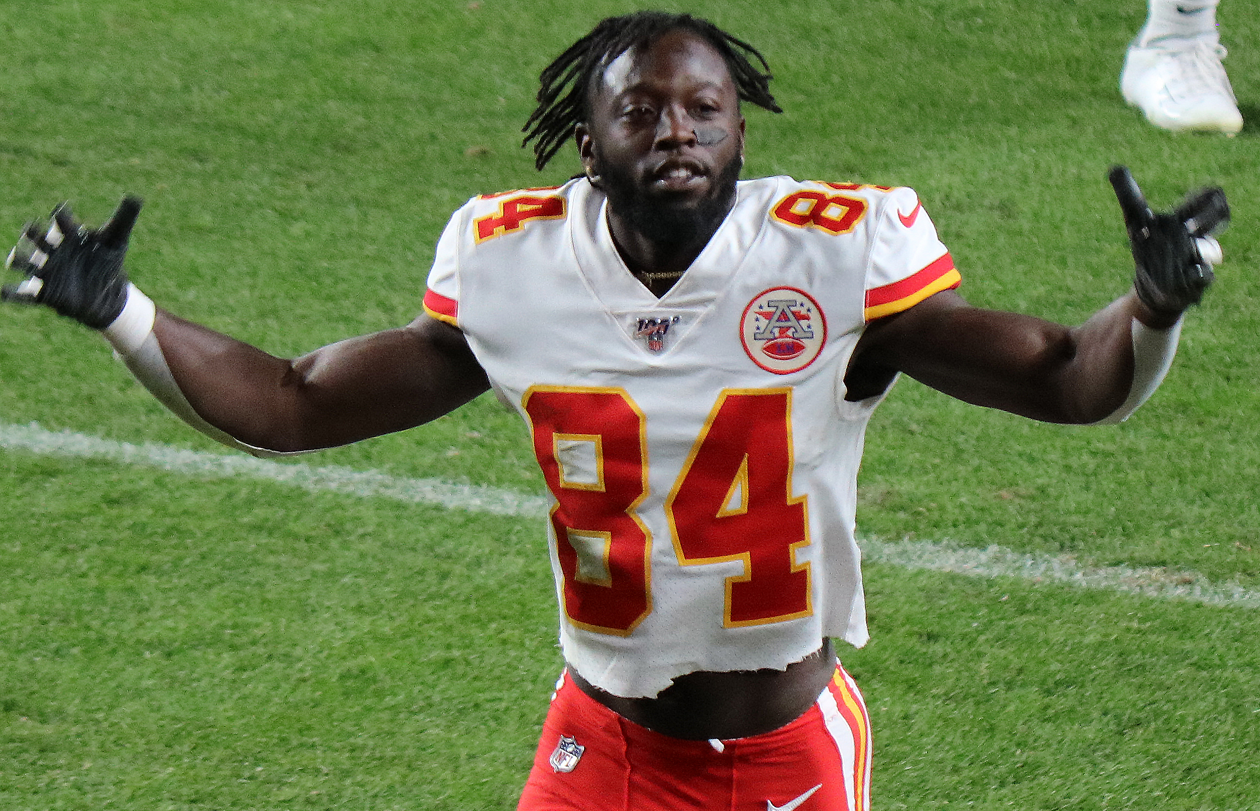 De Anthony Thomas Wikipedia