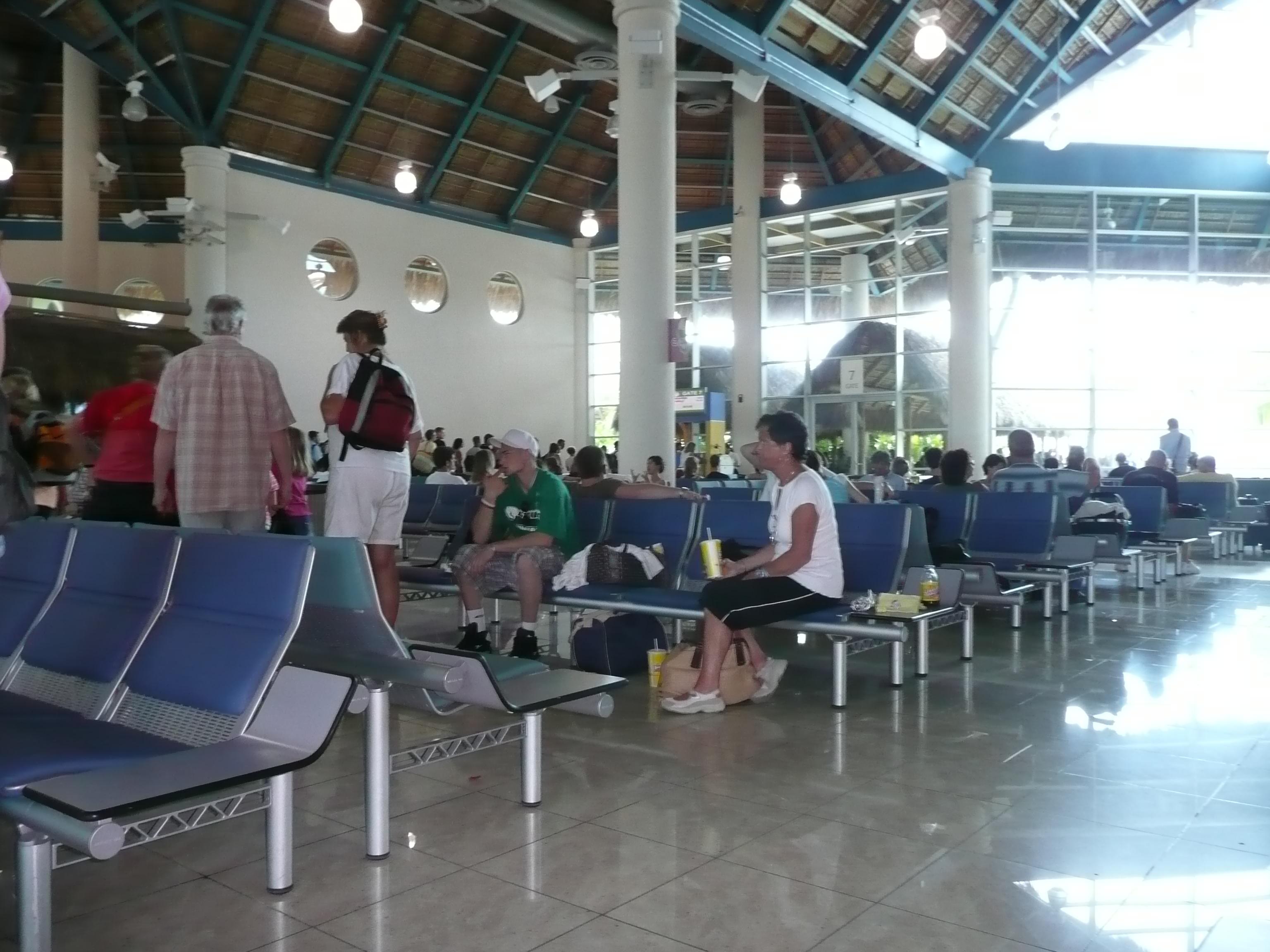 Punta Cana Airport Hotel Transfers