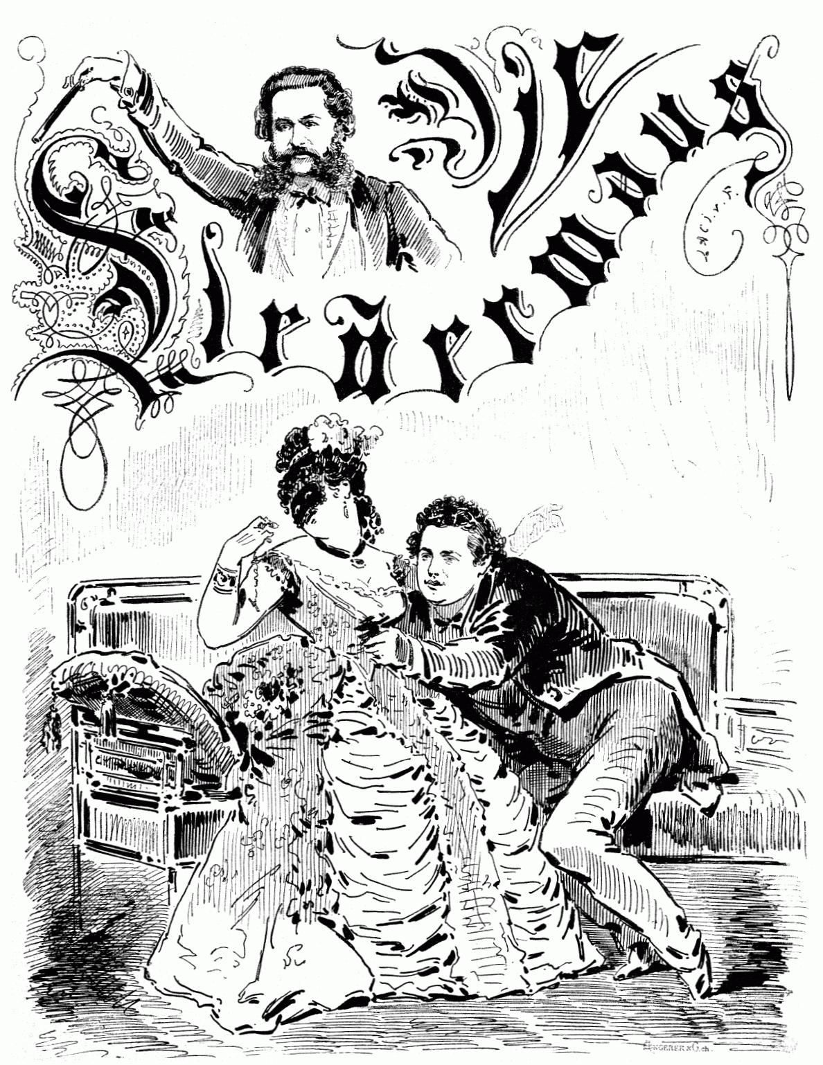 Die Fledermaus - Johann Strauss