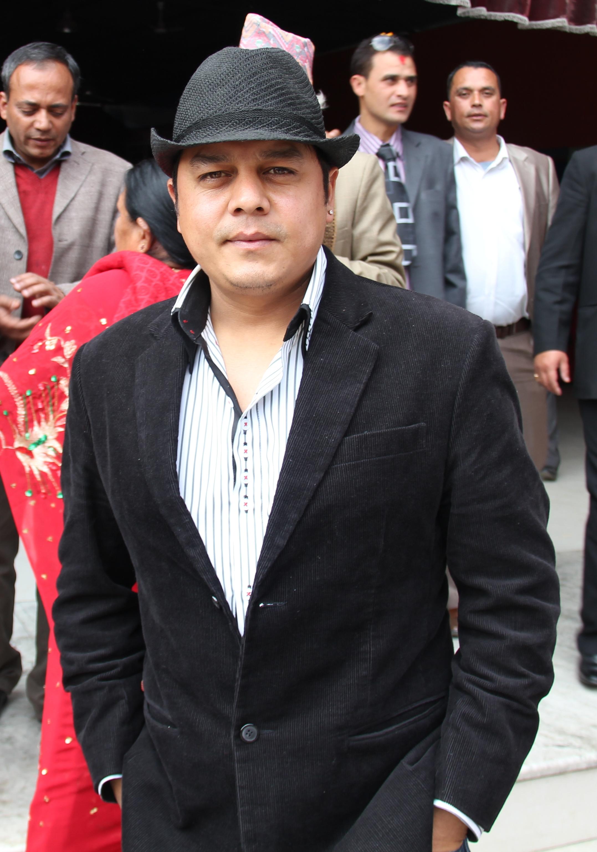 Watch Dilip Rayamajhi video
