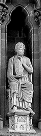 14. Prophet Zechariah