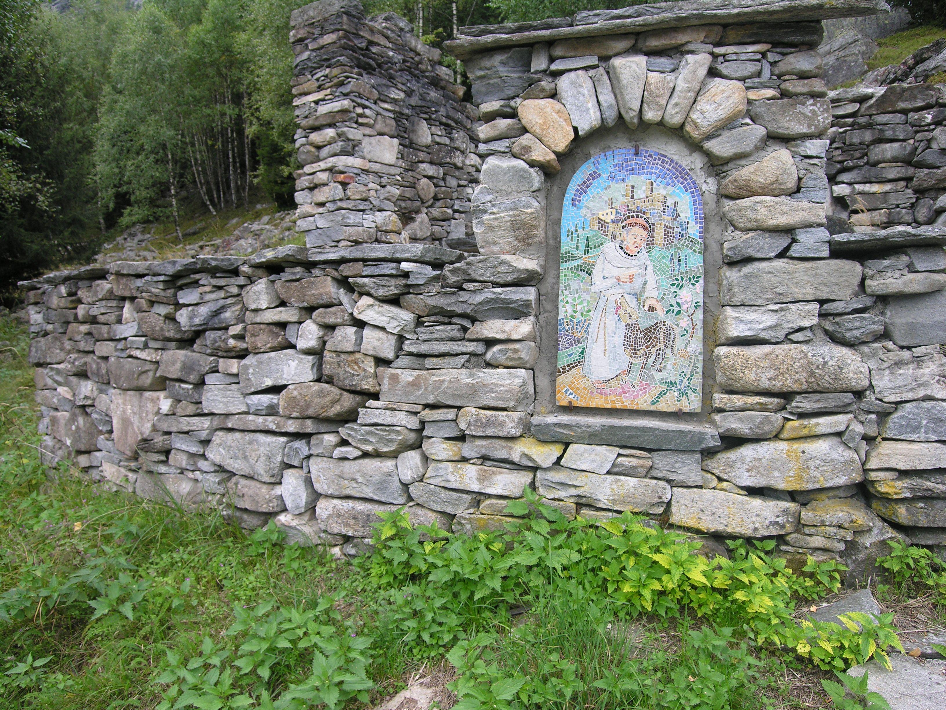 Stone Wall Art : Dry stone wikidwelling fandom powered by wikia