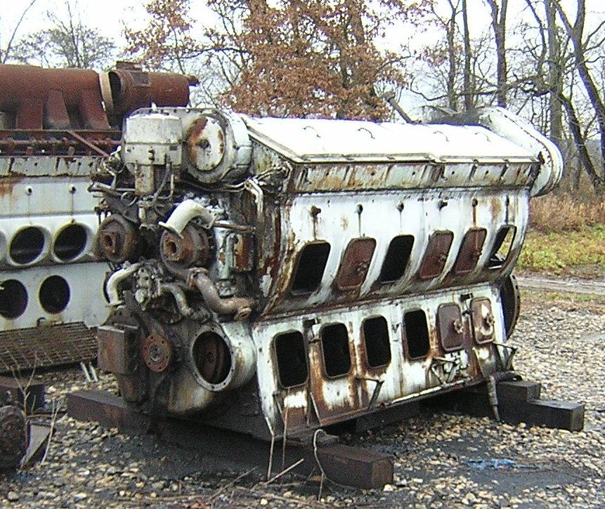 Used Car Parts Southern Maine