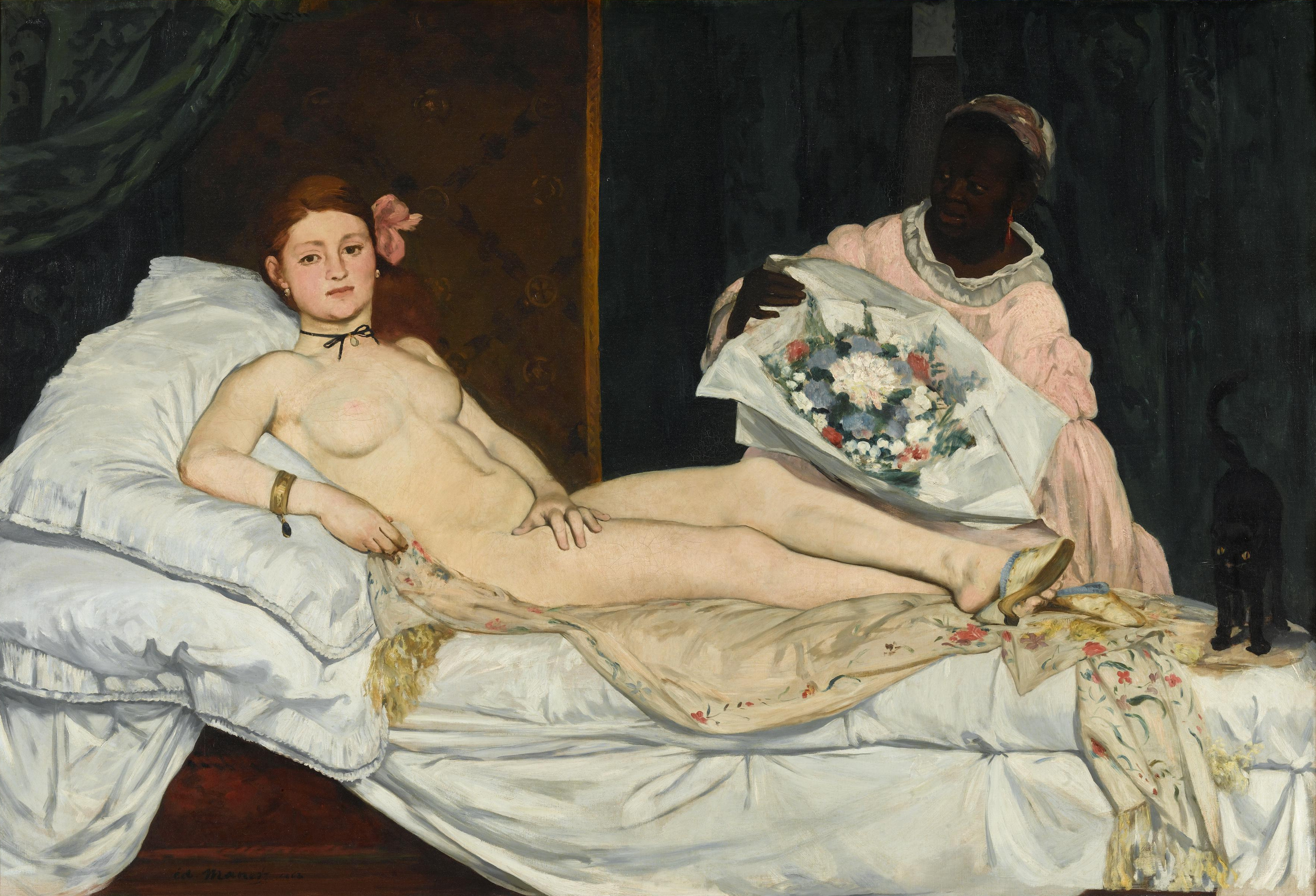 Резултат с изображение за edouard manet paintings