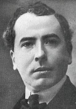 Zamacois, Eduardo (1873-1971)